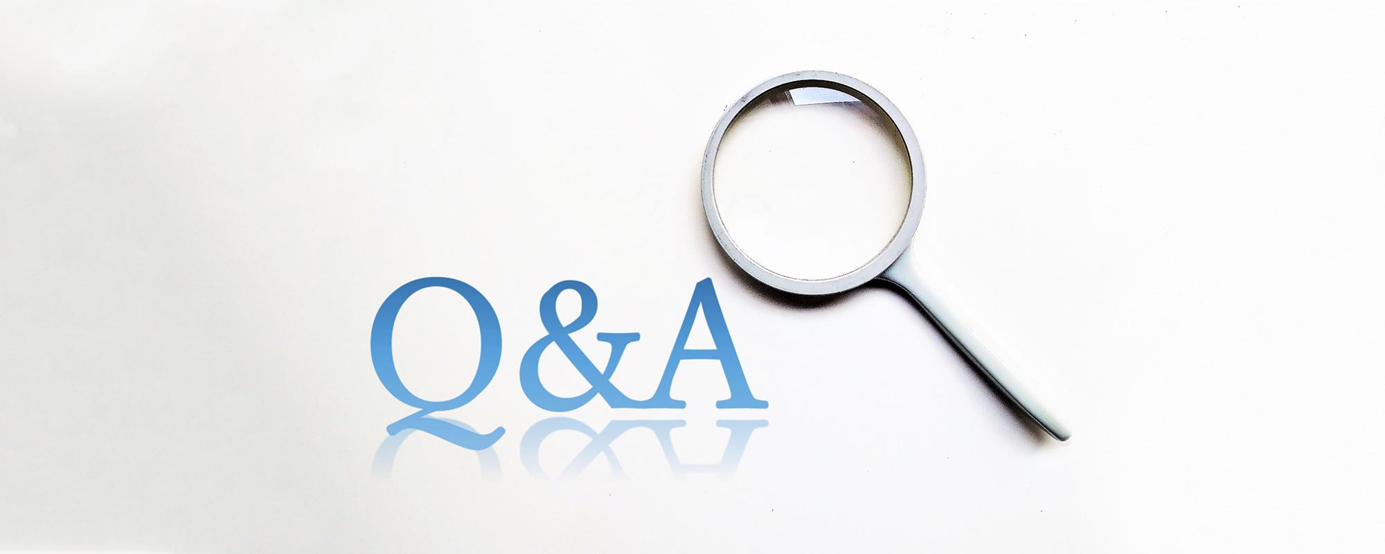 プラント・溶接事業の求人Q&A
